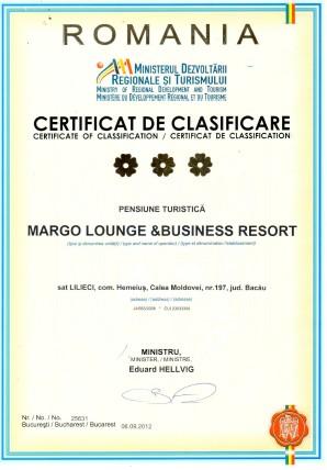 pensiunea-margo-certificat-clasificare